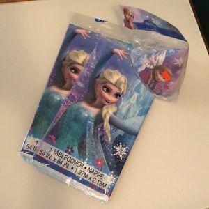 Disney Party Supplies - DISNEY Frozen Party Supplies